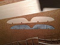 """Name: IMG_1850.jpg Views: 40 Size: 533.4 KB Description: Tail surfaces cut from 3/32"""" sheets"""