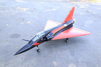 Name: IMG_2772.jpg Views: 555 Size: 685.8 KB Description: Plastic parts include the refueling probe, wing mounting points, vertical stabilizer mounting points, and gear doors.