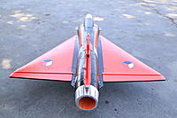 Name: IMG_2783.jpg Views: 494 Size: 386.0 KB Description: Tailcone detail was added for orientation. Not planned for final production version but is a 10 minute job for any modeler.