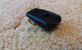 JJRC H8C 2.0mp Camera