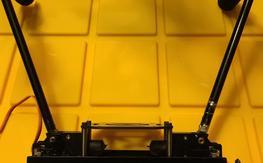 AeroxCraft X50 Aluminum F550 ARMS, E300 Motor/ESC/Props
