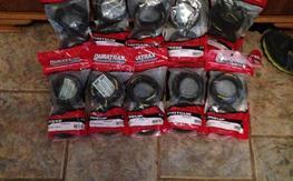 Duratrax 1/8 buggy unopened tires