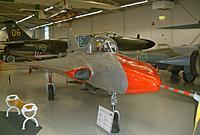 Name: Saab 210 lill draken.jpg Views: 13 Size: 259.4 KB Description: The little Draken concept test airframe.