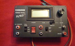 Cermark Power Panel Plus.