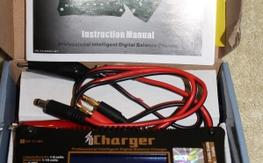 iCharger ic6 Lipo Balance Charger