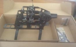 HK600GT. New in box