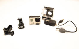 GoPro 3+ Black