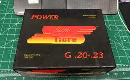 Supertigre G 2300 G.20-.23