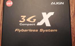 Align 3GX V4.0