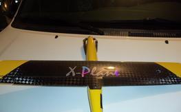 X-plane (bnf)