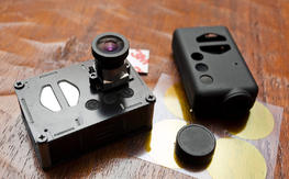 Mobius Wide with GoPro Form Factor conversion