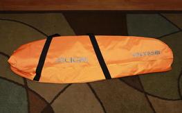 TREX 550E Carry Bag