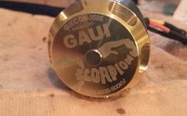 GAUI/Scorpion HKIII-4035-500kv