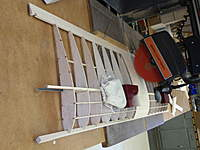 Name: Airborn 1600 Wing Cutting midsection in two 005.jpg