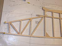 Name: Airborn 1600 Fuselage building the sides 010.jpg
