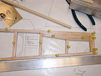 Name: Airborn 1600 Fuselage building the sides 013.jpg