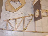 Name: Airborn 1600 Fuselage building the sides 015.jpg