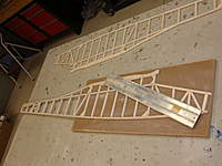 Name: Airborn 1600 Fuselage building the sides 016.jpg