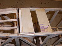 Airborn 1600 Fuselage bottom keel and hatch beginning 002.jpg