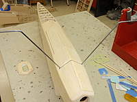 Name: Airborn 1600 Fuselage Landing gear 005.jpg