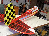Name: Airborn 1600 covered and ready for motor. 010.jpg