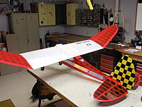 Name: Airborn 1600 covered and ready for motor. 013.jpg
