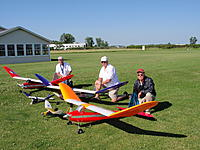 Name: Airborn 2300 at Ft. Wayne SAM contest 016.jpg