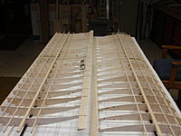 Name: Racer Wing Center section build 004.JPG