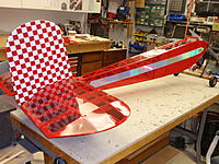 Name: Racer finished fuselage 001.JPG