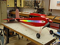 Name: Racer finished fuselage 002.JPG