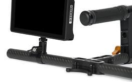 Defy G12 Heavylift Handheld 3-axis Gimbal