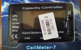 Battery Cheacker NEW !!!