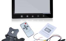 9 inch FPV Monitor.