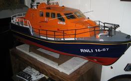 Tamar Lifeboat