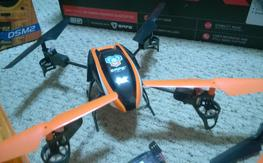 Blade 180QX Trade for Mobius Actioncam or Sale
