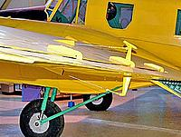 Name: Anson 290.jpg Views: 34 Size: 60.2 KB Description: Real aircraft albeit Canadian - mine is close enough