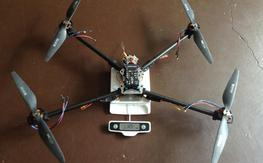 Never flown 4 x SunnySky 480kv motors