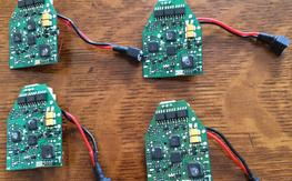 Mcpx BL 3 n 1 Boards ( Bad Tail Fet's )