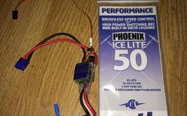 Castle Phoenix ICE LiTE 50