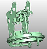 Name: Rear_turret_view_1.jpg Views: 12 Size: 131.0 KB Description: I took some of the parts like the operating handles from the front turret