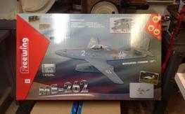 Freewing ME262 NIB