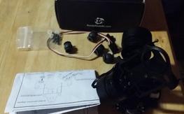 Readymaderc 2 axis gopro gimbal