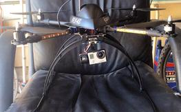 Ifly-4s gps brushless gimbal rx ready price lowered!!!