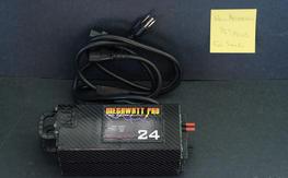 Megawatt Pro Power Supply - 24V 75A 1800W