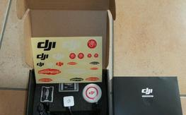 DJI wookong M with v2 Gps for sale