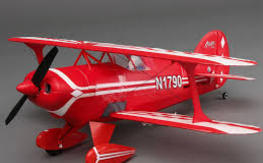 brand new eflite pitts s1s bnf
