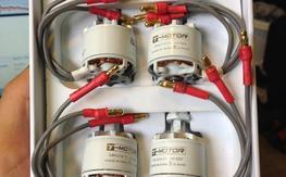 T-motor 920kv Upgrade motors!