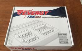 Tenergy TB6AC4 Charger - New!!