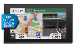 NIB Garmin Prestige 3597LMT HD GPS...with accessories.....265 shipped Conus