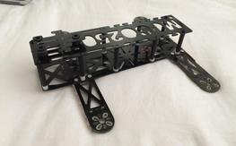 MoGo250 FPV Frame